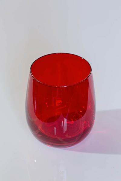 Tumbler Rosso