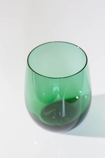Tumbler Verde