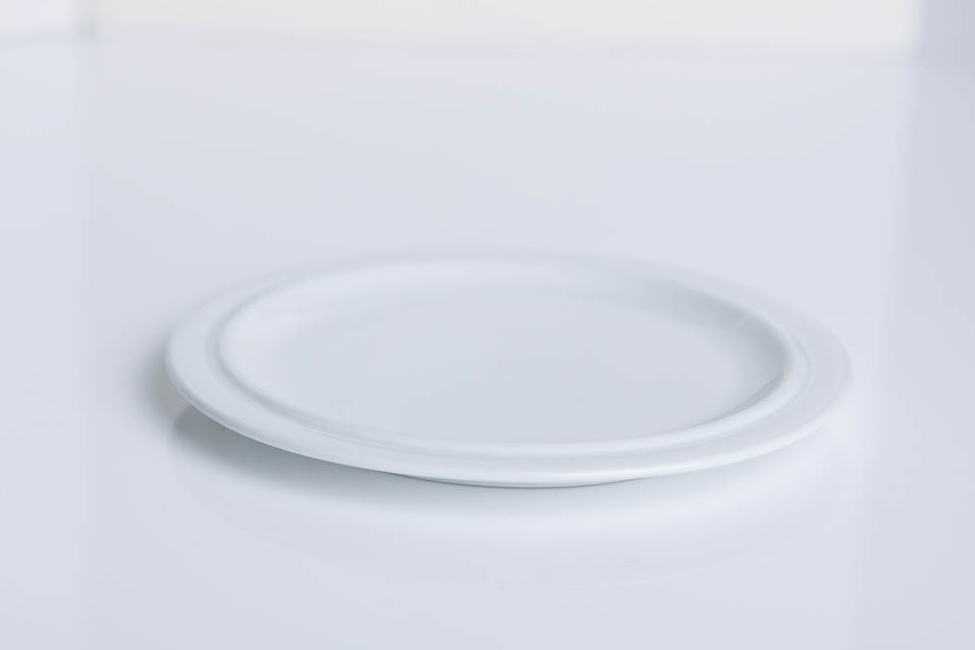 Piattino tondo
