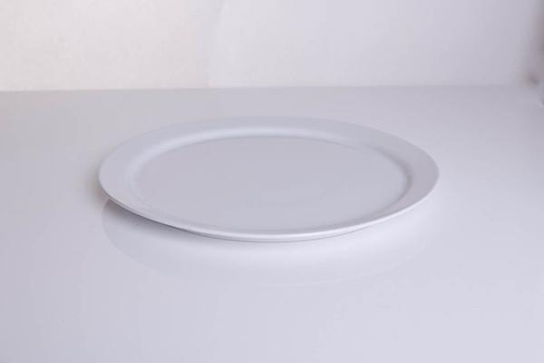 Piatto buffet tondo diam 44