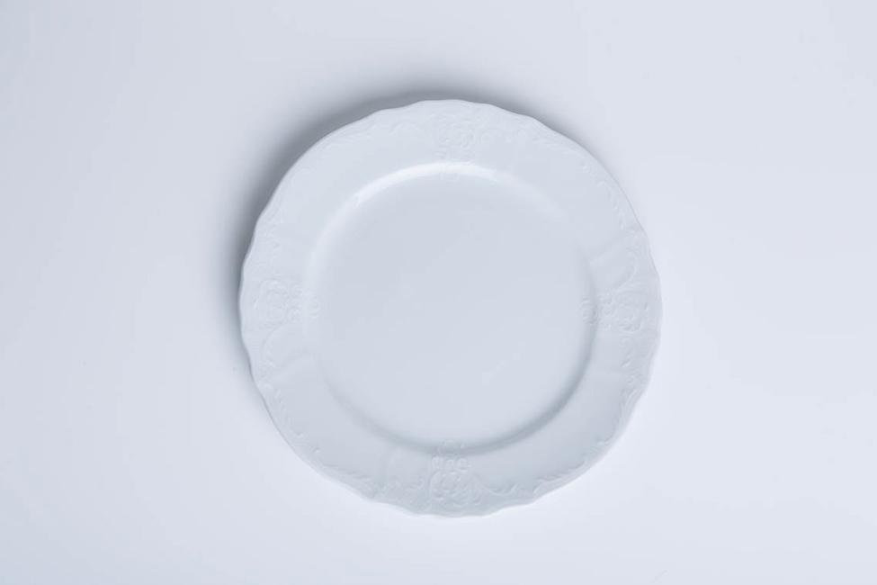 Piatto Dessert Inglese