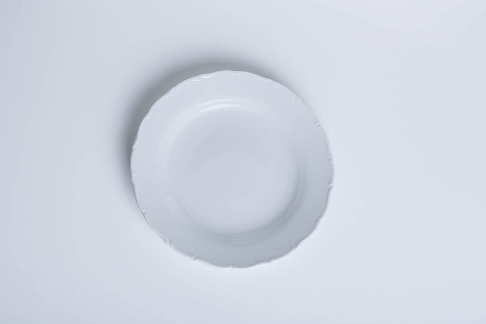 Piatto Dessert Simona