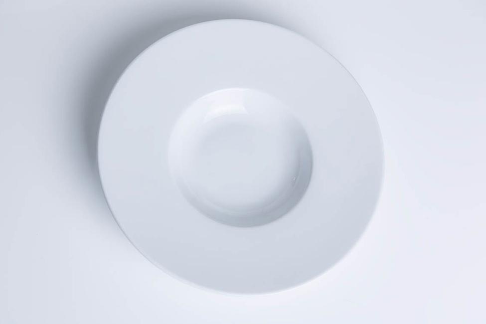 Piatto pasta cm 27