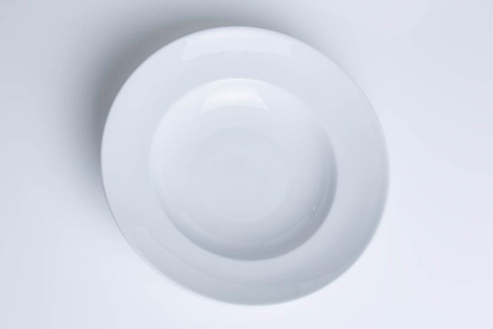 Piatto pasta cm 30