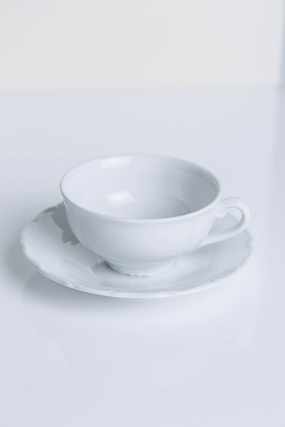 Tazza da the