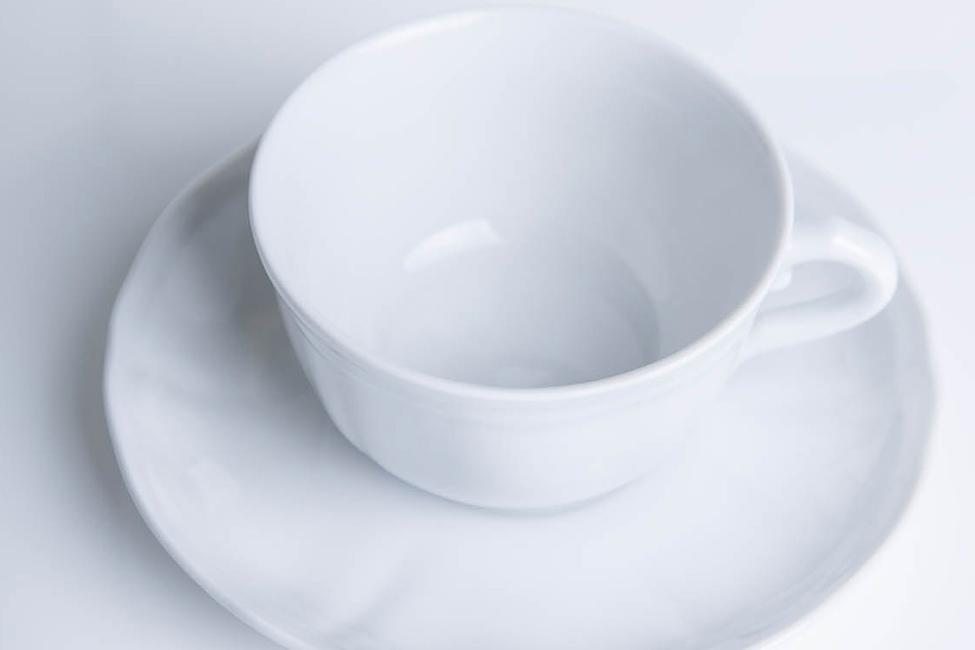 Tazza da caffè inglese