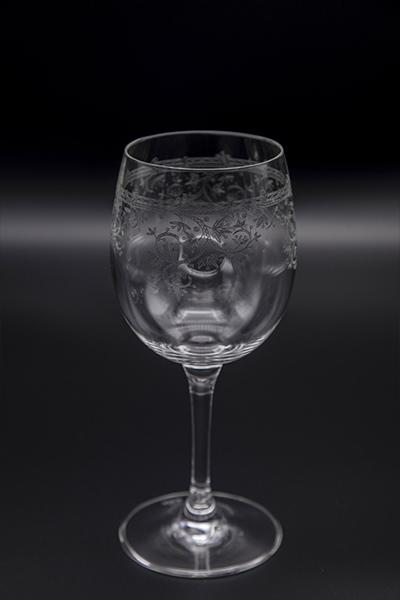 Calice vino bianco Molato